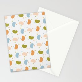 Beans & Stars Stationery Cards