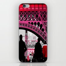 Gazing iPhone & iPod Skin