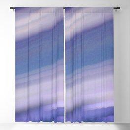 Motion Blur Series: Number Four Blackout Curtain