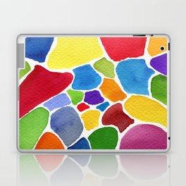 Boundaries Laptop & iPad Skin