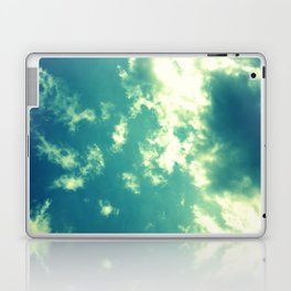 Where Dreams are Born Laptop & iPad Skin