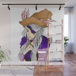 anime sexy pirates Wall Mural