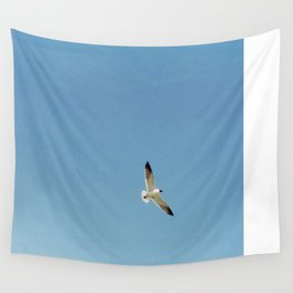Flyer Higher Wall Tapestry