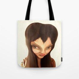 202 Tote Bag