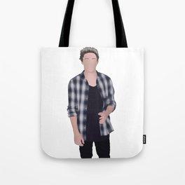 NIALL HORAN Tote Bag