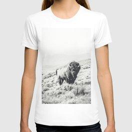 Nomad Buffalo T-shirt