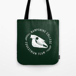 Hampshire Equestrian Tote Bag