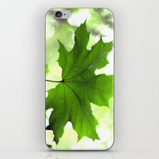 Acer Leave  4356 iPhone & iPod Skin