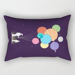 Papa Rectangular Pillow
