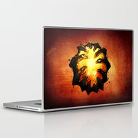 warcraft Laptop & iPad Skins featuring Immortality! by Hinasei