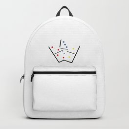 Dominos Backpack