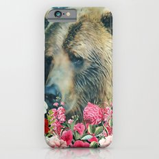 Summer Garden 3 iPhone 6s Slim Case