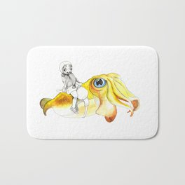 Pufferfish - Joyride Bath Mat