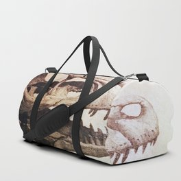 Name Your Favorite Dinosaur!!! Duffle Bag