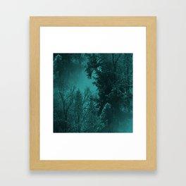 Fantasy Forest..... Framed Art Print