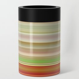 Stripes II Can Cooler