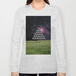 The truth is dead 7 · Advent Long Sleeve T-shirt