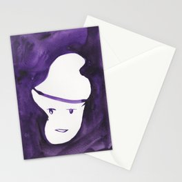 1  | Faces Watercolour 181216 | Hey There Stationery Cards