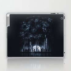 Creatures Rule the Night Laptop & iPad Skin