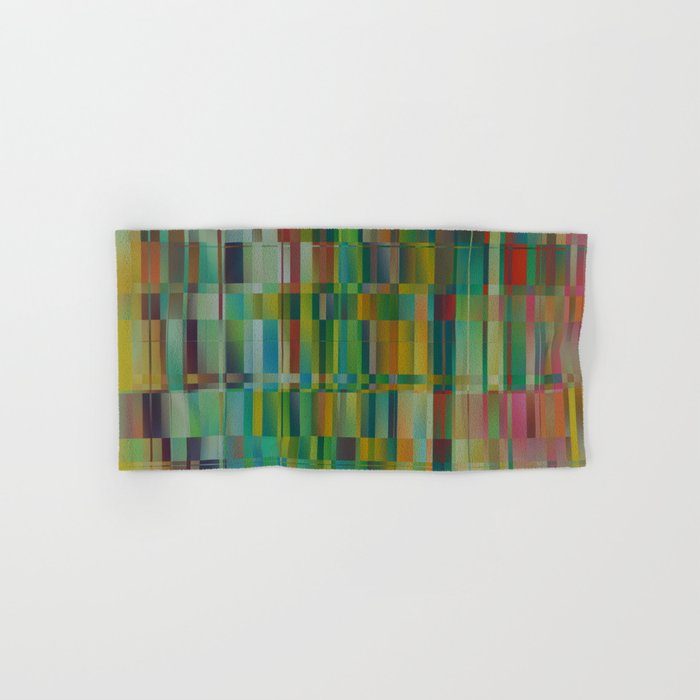 Abstract 319 Hand & Bath Towel