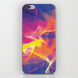 Chaos Dream iPhone Skin
