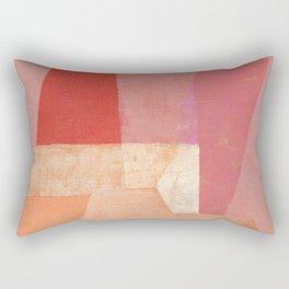 Tikal Rectangular Pillow
