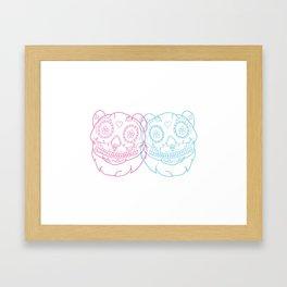 Prints for Pandas Framed Art Print