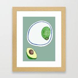 Avo's Framed Art Print