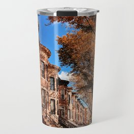 Brooklyn, Bay Ridge Travel Mug