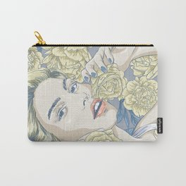 beauty in simple things Carry-All Pouch