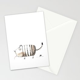The Great Catch Stationery Cards