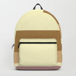 Stripes M1 Backpack