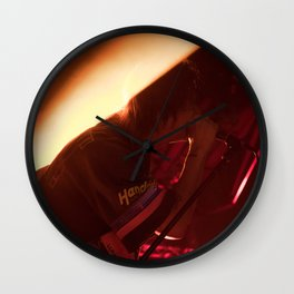 Julian Casablancas of The Strokes Wall Clock