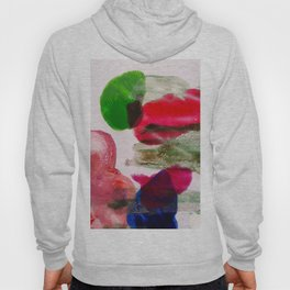 Swirls Collection Hoody