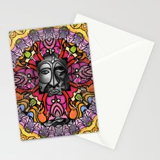 Face One Stationery Cards