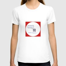 """""""Willshakespeare"""" TNT T-shirt"""