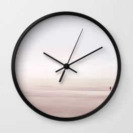 Do you hear it? Wall Clock