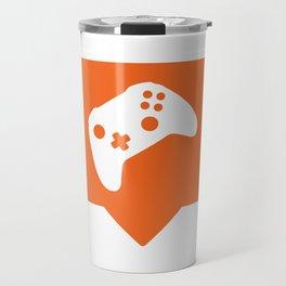 I like video games! Travel Mug