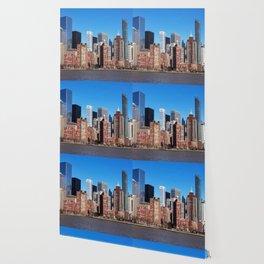 skyscraper architecture city Wallpaper