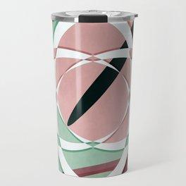 Abstract 2017 050 Travel Mug
