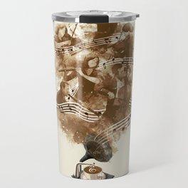 Espresso Concerto in C Major Travel Mug