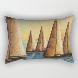 DoroT No. 0014 Rectangular Pillow