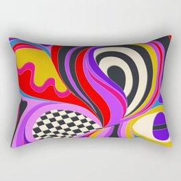 Pattern Play Part 5 Rectangular Pillow