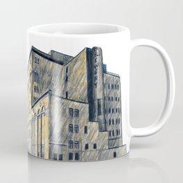 DOW BREWERY Coffee Mug