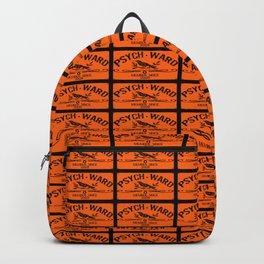 Psych Ward Member Backpack