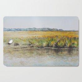 Kilkenny Watercolor 1 Cutting Board