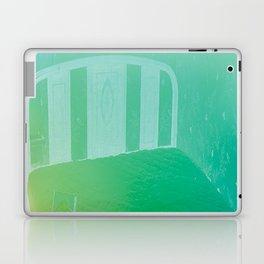 bed Laptop & iPad Skin