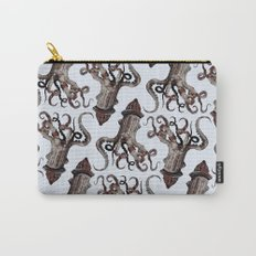 Street ∫ Animal Surrealism Carry-All Pouch