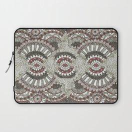 Mandala-la-la Collab Laptop Sleeve
