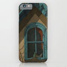 Looking In Slim Case iPhone 6s